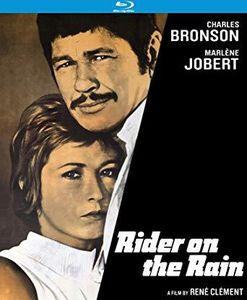 Rider on the Rain (Le Passager de la Pluie) , Charles Bronson