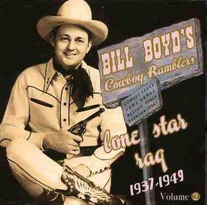 Lone Star Rag: 1937-1949, Vol. 2