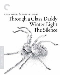 A Film Trilogy by Ingmar Bergman (Criterion Collection) , Harriet Andersson