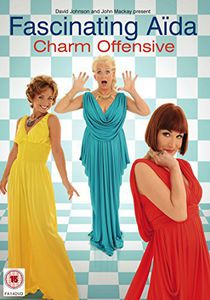 Charm Offensive [Import]