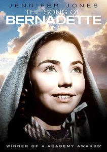 The Song of Bernadette , Jennifer Jones