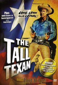 The Tall Texan