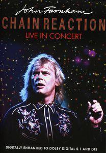 Chain Reaction Tour (Pal/ Region 0) [Import]