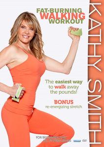 Kathy Smith: Fat-Burning Walking Workout