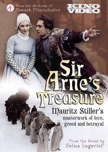 Sir Arne's Treasure