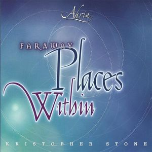Stone, Ahria & Kristopher : Faraway Places Within