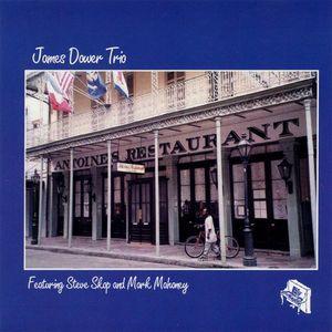 James Dower James Trio