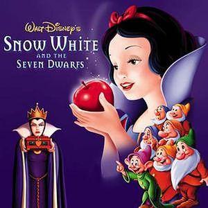 Snow White and the Seven Dwarfs (Original Soundtrack) [Import]