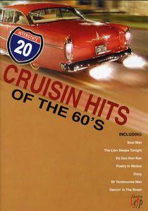 Cruisin' Hits of the '60s , Wolfman Jack