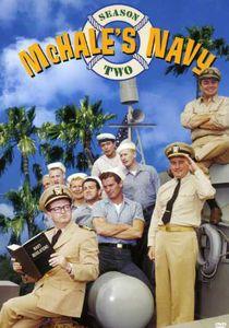 McHale's Navy: Season Two