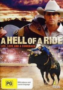 Hell of a Ride [Import]