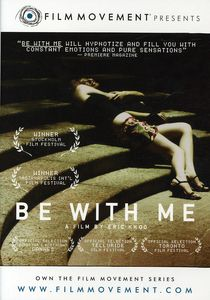 Be With Me