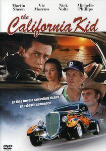 The California Kid , Martin Sheen