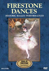 Firestone Dances: Ballet Highlights