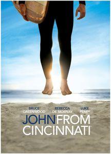 John From Cincinnati: The Complete First Season