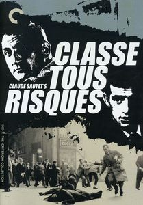 Classe Tous Risques (Criterion Collection)