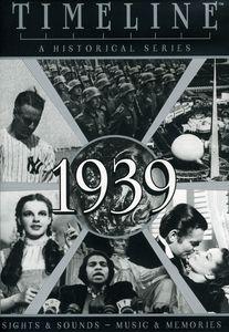 Timeline 1939