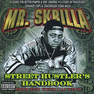 Street Hustler's Handbook