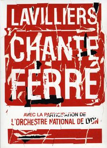 Chante Ferre [Import]