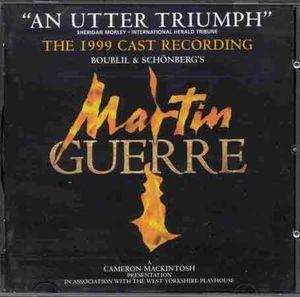 Martin Guerre [Import]