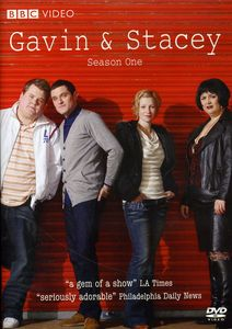 Gavin & Stacey: Season One