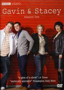 Gavin & Stacey: Season One