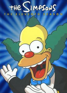 The Simpsons: The Eleventh Season