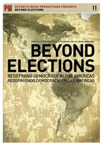 Beyond Elections: Redefining Democracy in the