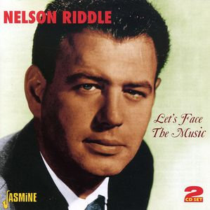 Lets Face the Music [Import] , Nelson Riddle