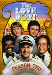 The Love Boat: Season Two Volume Two