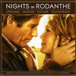 Nights in Rodanthe [Import]