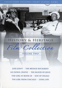 History and Heritage Film Collection: Volume 2