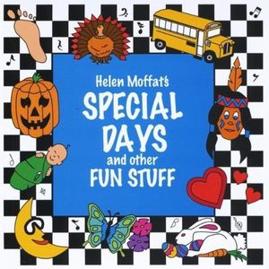 Special Days & Other Fun Stuff