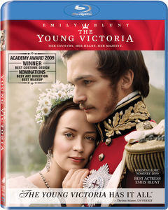 The Young Victoria , Emily Blunt