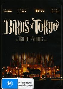 Broken Strings Tour [Import]