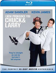 I Now Pronounce You Chuck & Larry
