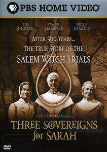 Three Sovereigns for Sarah