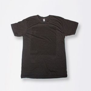 2010 Collection Crew Neck T Black - XS