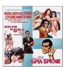 Spia Spione /  Riuscira Il Nos /  Various [Import]