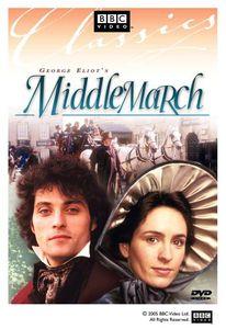 Middlemarch , Juliet Aubrey