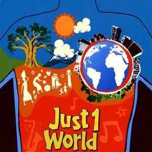Just 1 World