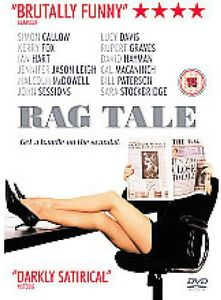 Rag Tale [Import]