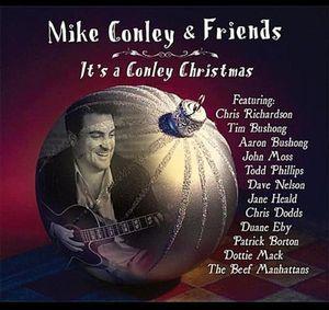 It's a Conley Christmas