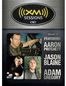 Vol. 5-XM Sessions CMT [Import]