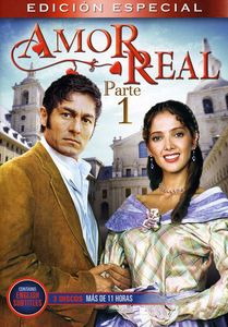 Amor Real: Volume 1