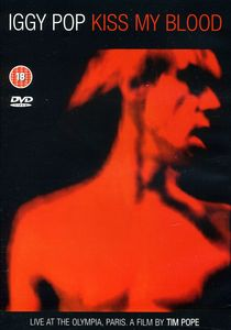 Kiss My Blood [Import]