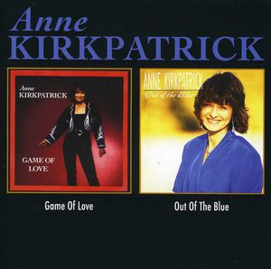 Game of Love /  Out of the Blue [Import]