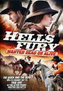 Hell's Fury