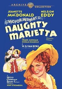 The Naughty Marietta