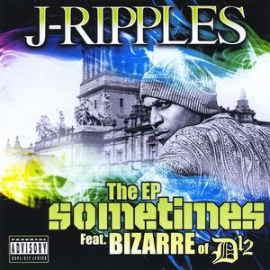 Sometimes EP